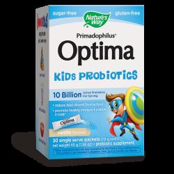 Примадофилус оптима за деца...